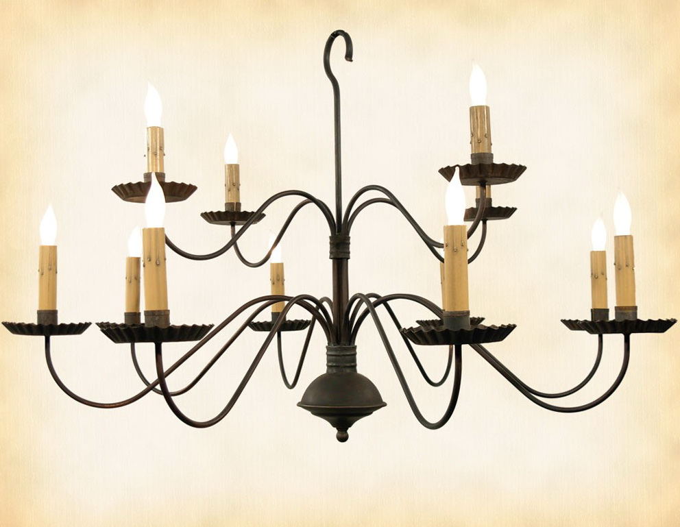 outdoor candle chandeliers wrought iron home design ideas