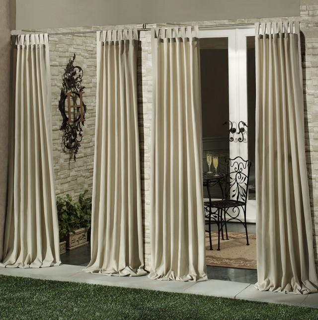 Outdoor Curtain Panels Ikea Home Design Ideas