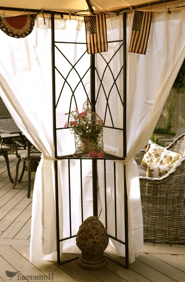 Outdoor Curtain Panels Ikea