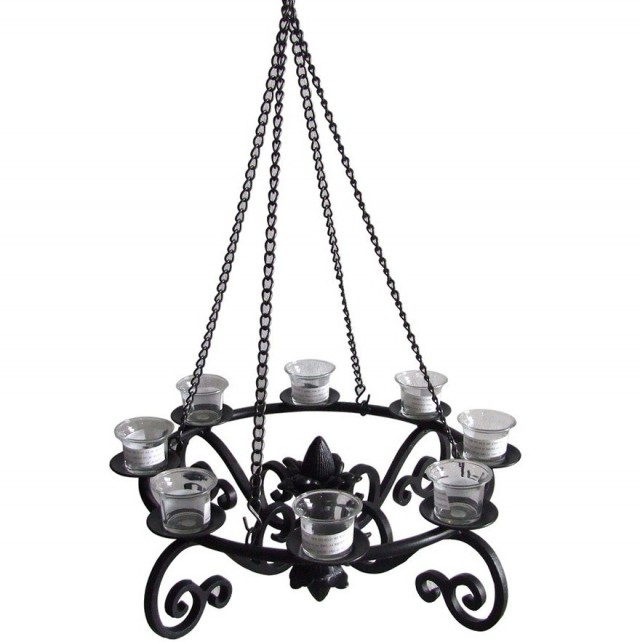 Outdoor Gazebo Chandelier Lowes