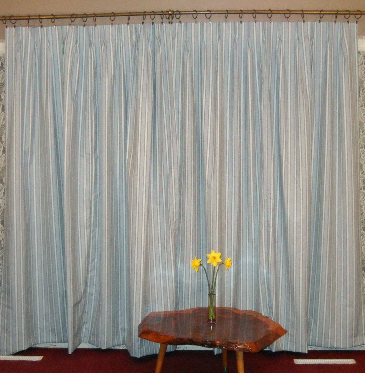 patio door curtains diy home design ideas