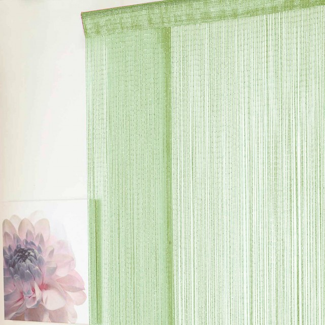 Patio Door Curtains With Valance