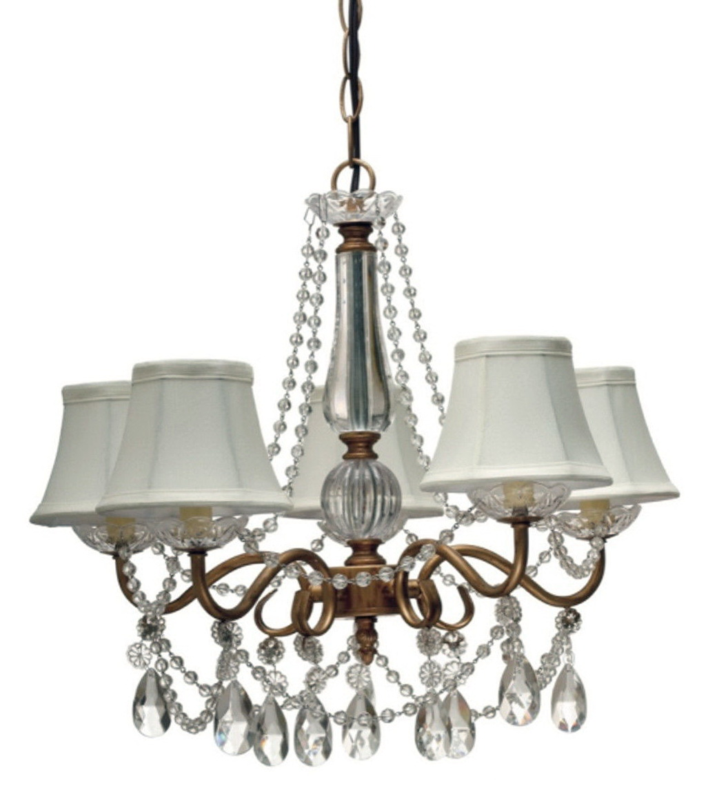 Plug In Mini Chandeliers With Crystals Home Design Ideas