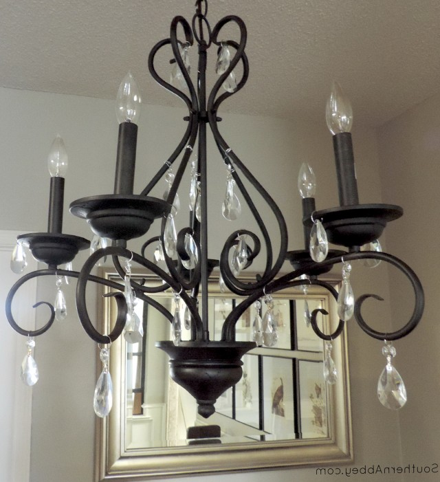 Pottery Barn Chandeliers Clearance