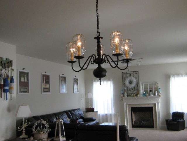 Pottery Barn Chandeliers Sale
