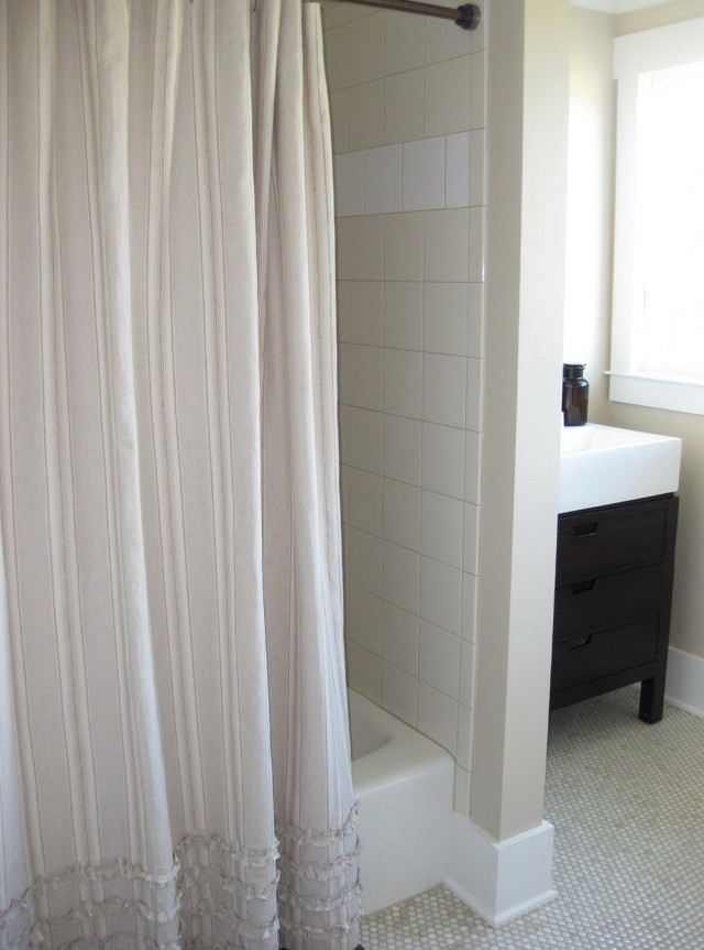 Pottery Barn Shower Curtains Sale