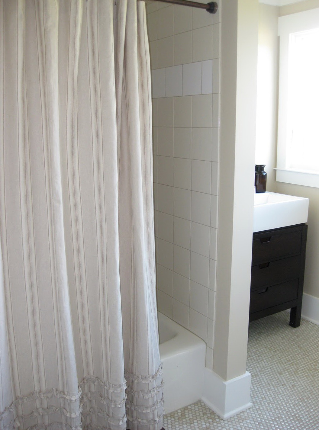 Pottery Barn Shower Curtains Sale Home Design Ideas