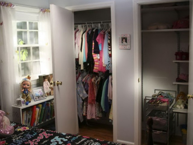 Replacement Closet Doors Sliding