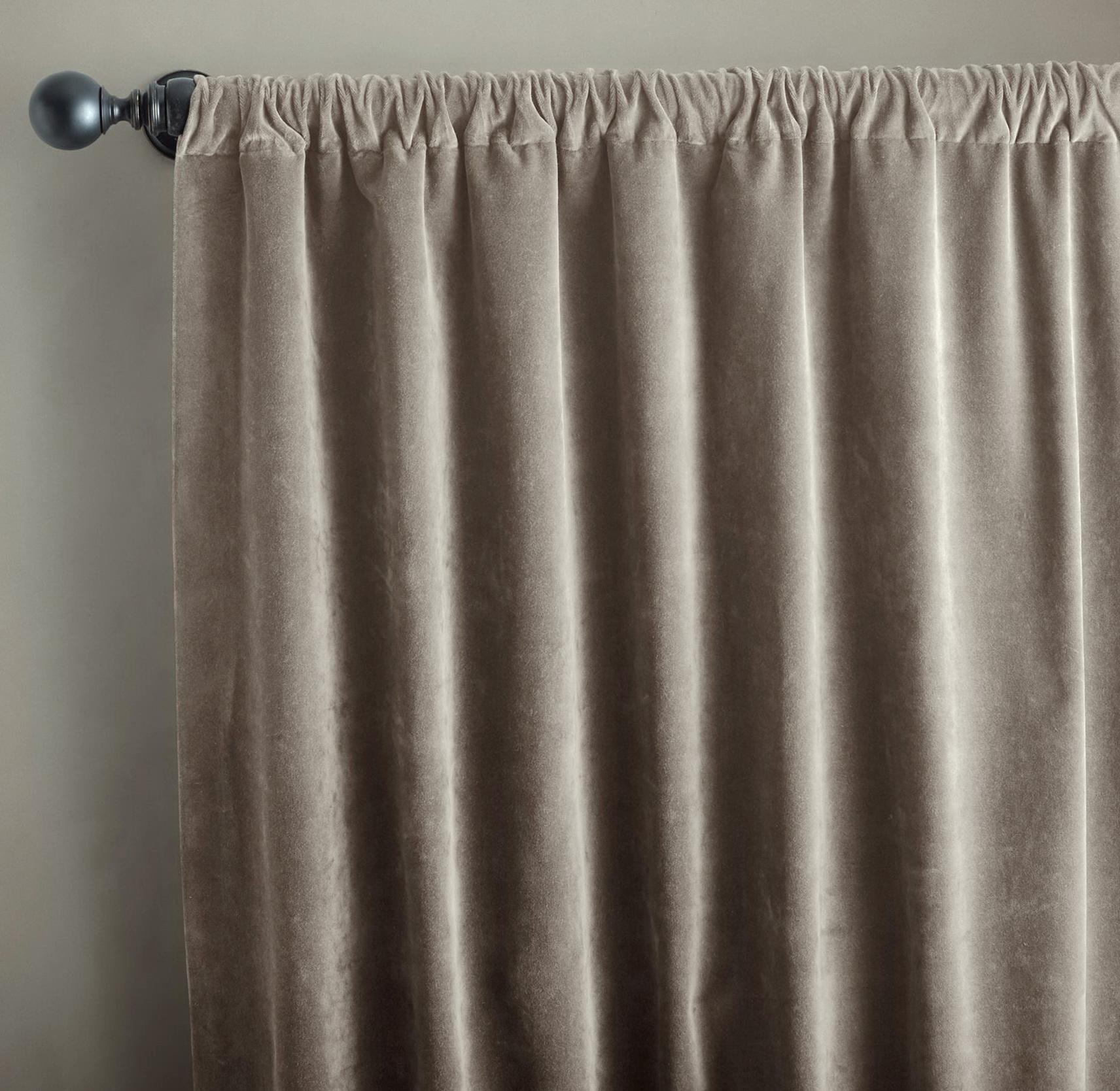 Restoration Hardware Curtains Ebay Home Design Ideas