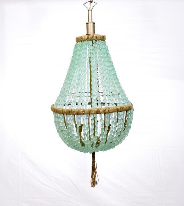 Sea Glass Chandelier Neopets