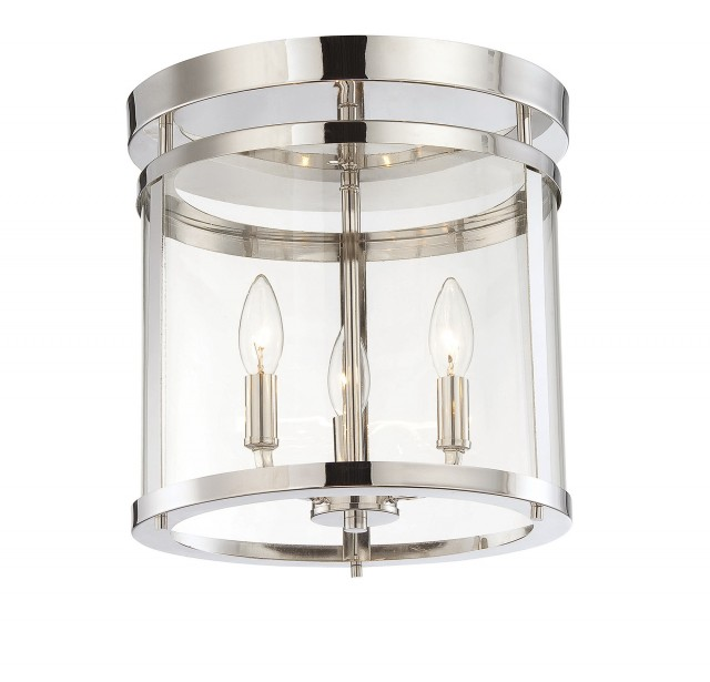 Semi Flush Chandelier Lighting
