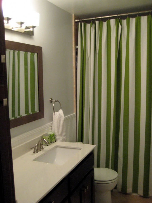 Shower Curtain Rods For Slanted Ceilings Home Design Ideas
