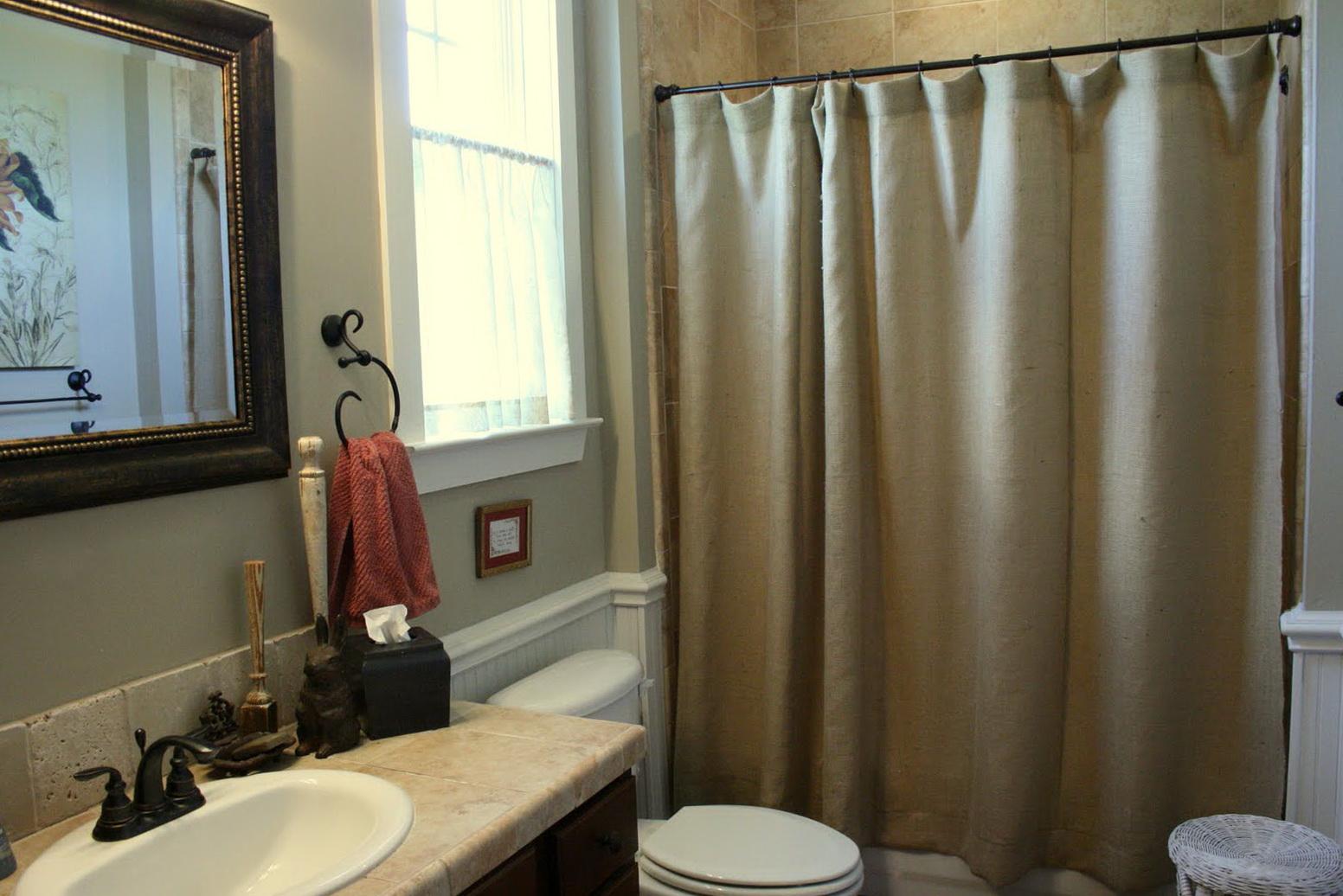 Shower Curtain Ideas On Pinterest Home Design Ideas