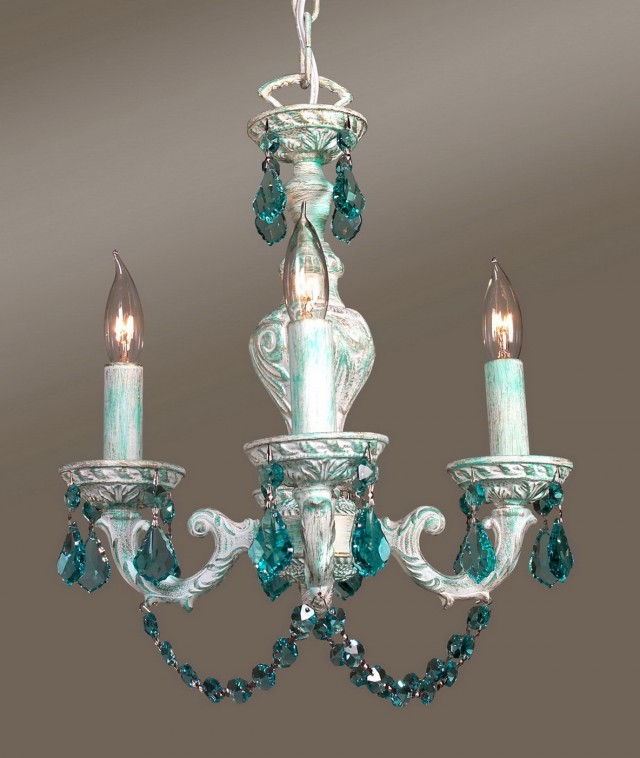 Small Chandelier For Bedroom