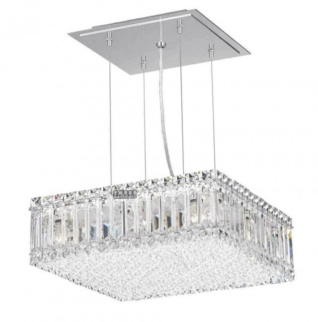 Small Crystal Chandelier For Bedroom