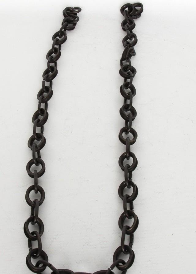 Solid Brass Chandelier Chain