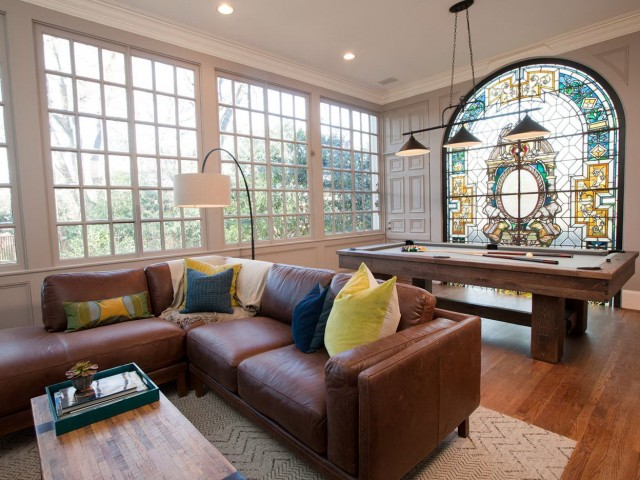 Stained Glass Chandelier Lowes