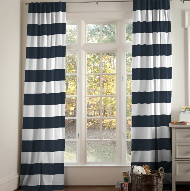 Standard Curtain Lengths Canada