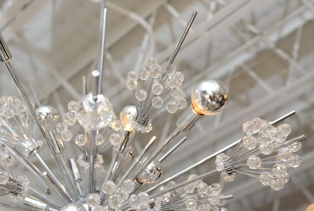 Swarovski Crystal Chandeliers Sale