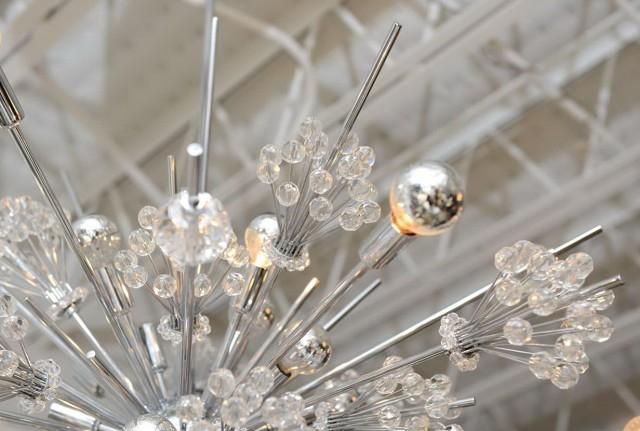 Swarovski Crystal Chandeliers Sale