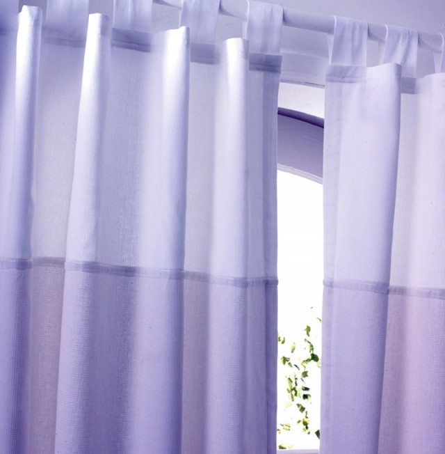 Tab Top Curtains Uk