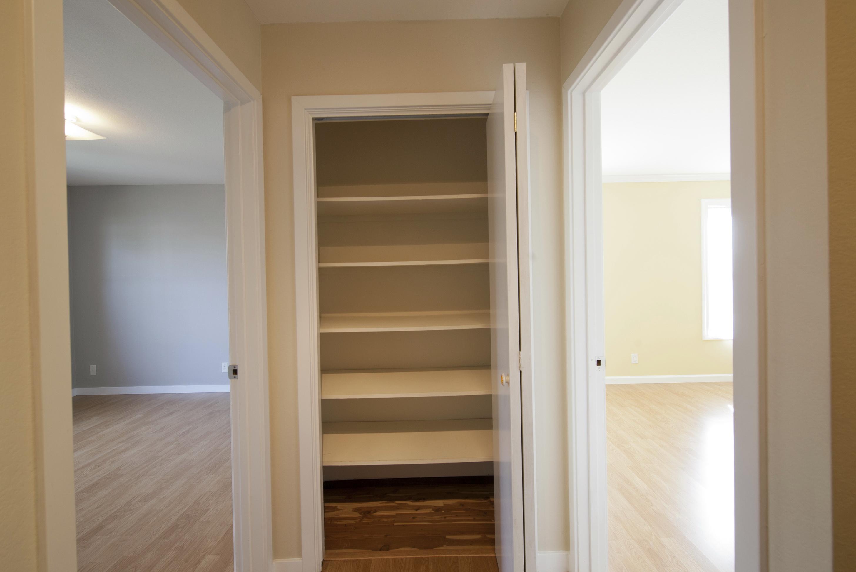 The Linen Closet Creepypasta