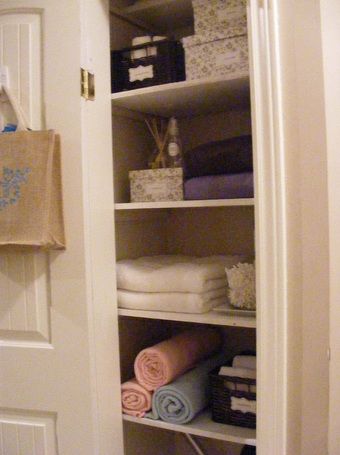 The Linen Closet Toronto