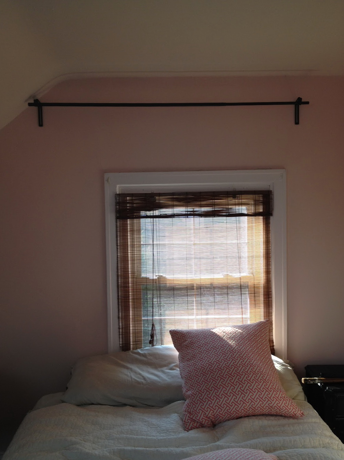 Umbra Curtain Rods Instructions