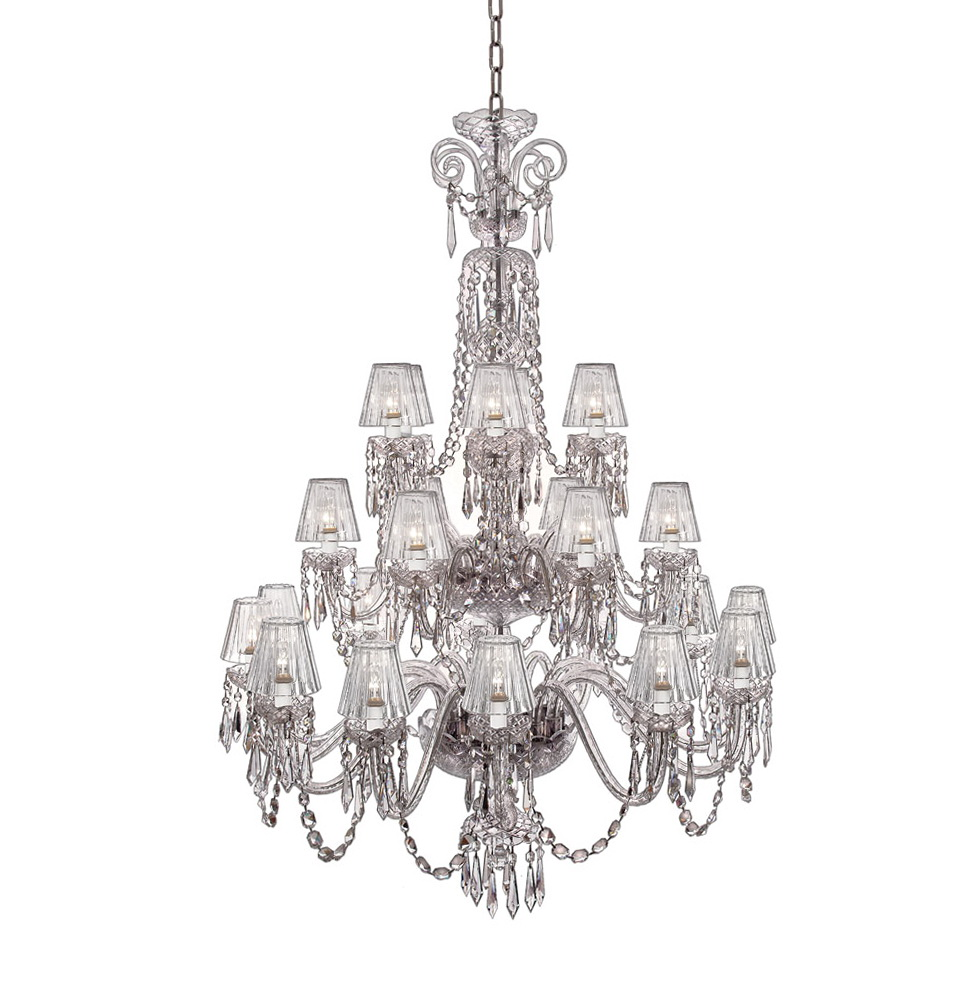 Waterford Crystal Chandeliers Australia Home Design Ideas