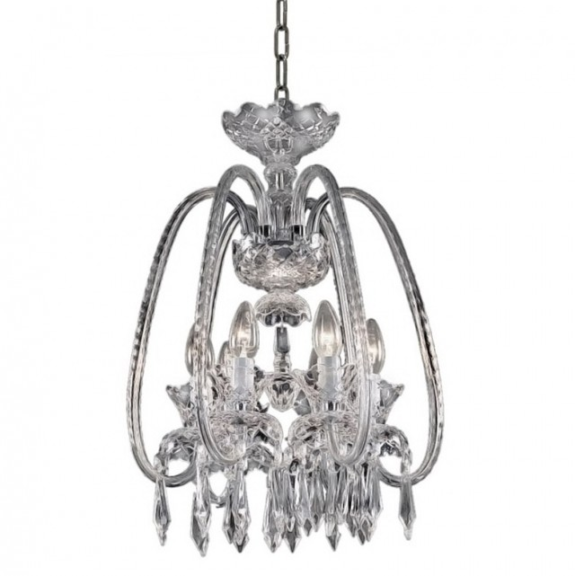 Waterford Crystal Chandeliers For Sale