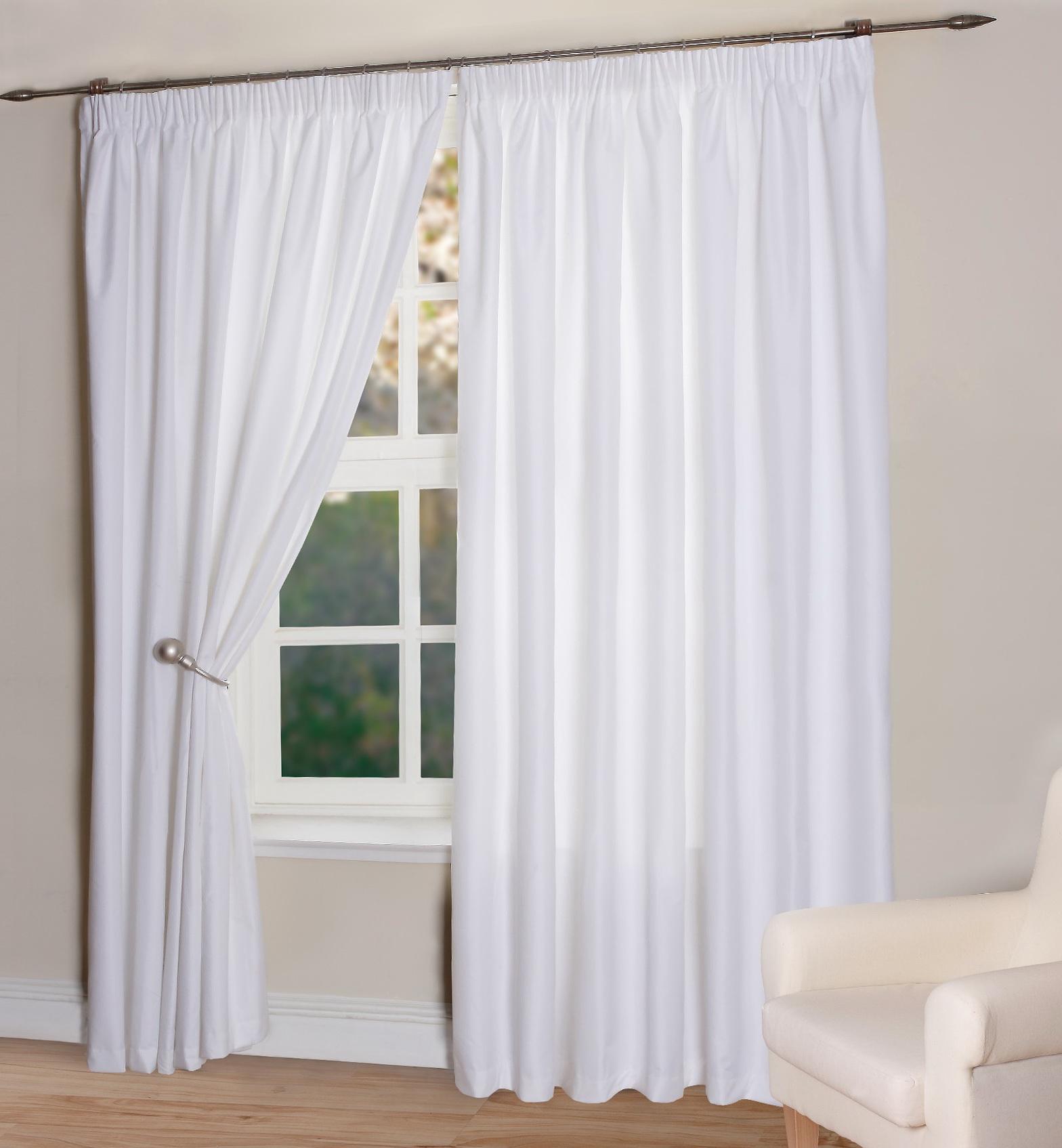 white blackout curtains target home design ideas. Black Bedroom Furniture Sets. Home Design Ideas