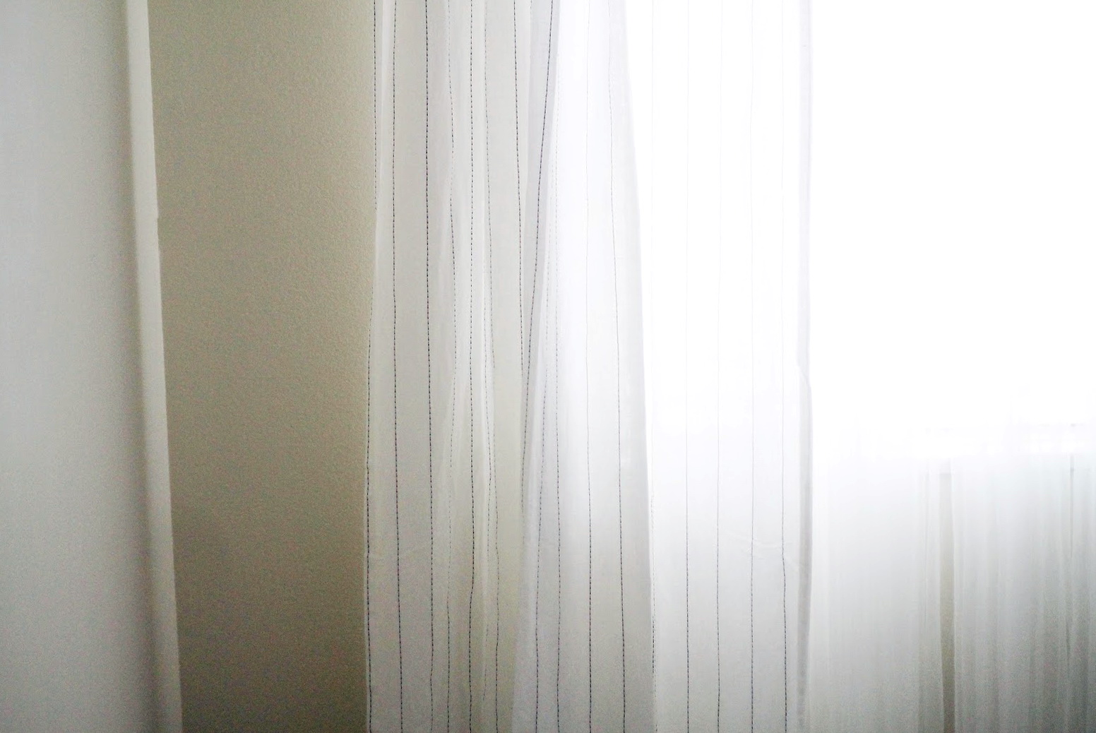 White Linen Curtains Ikea Home Design Ideas