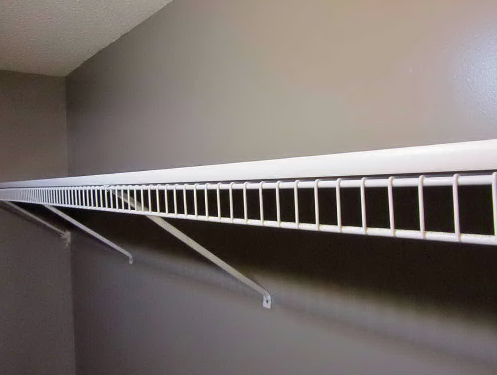 Wire Shelving For Closets Home Depot Home Design Ideas