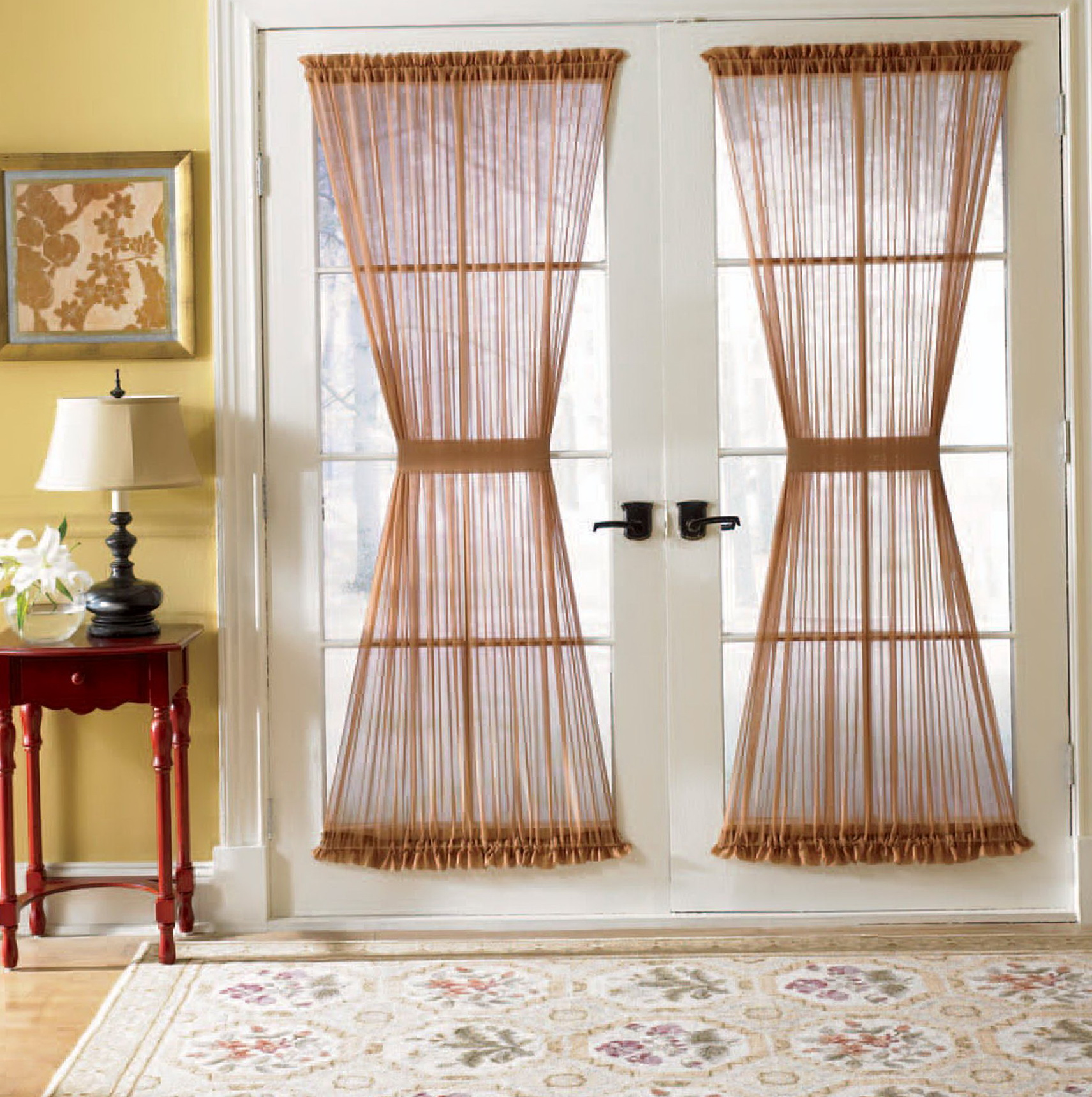 72 Inch Curtains Panels