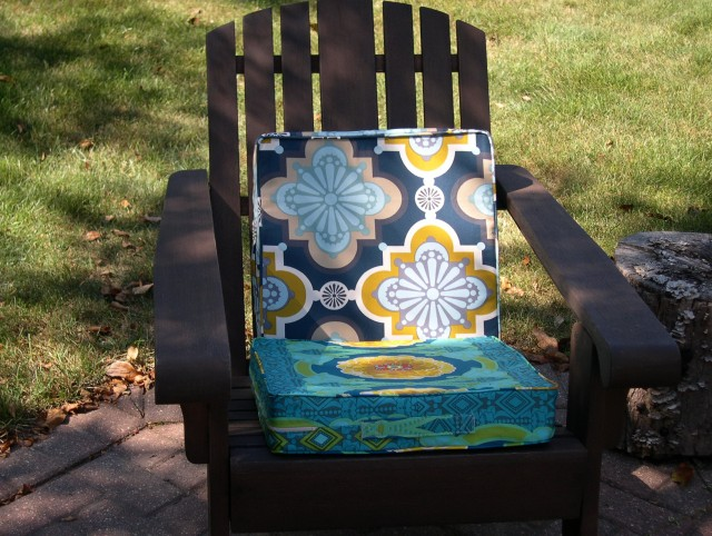 Adirondack Chair Cushions Amazon