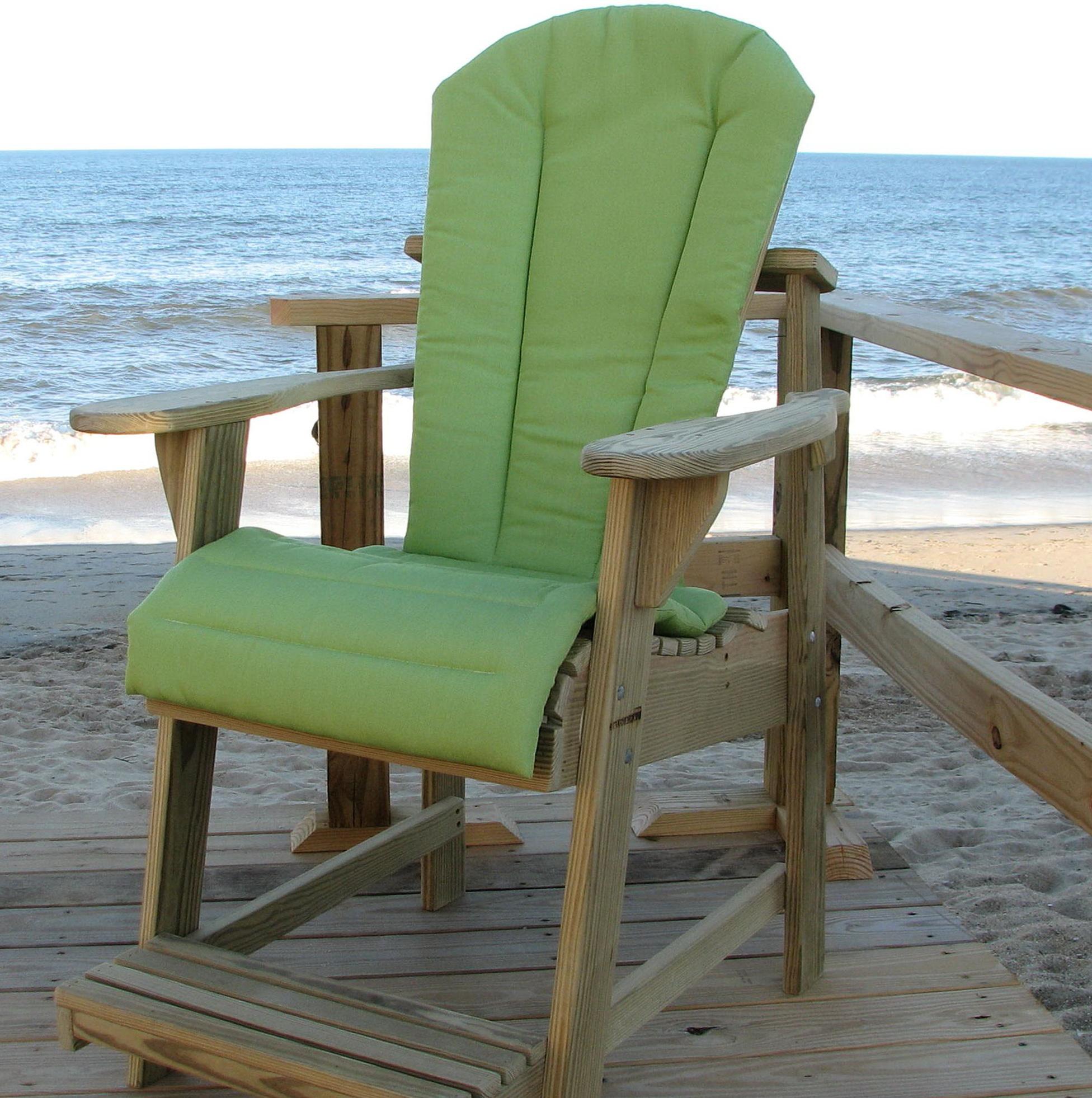 Adirondack Chair Cushions Pier One