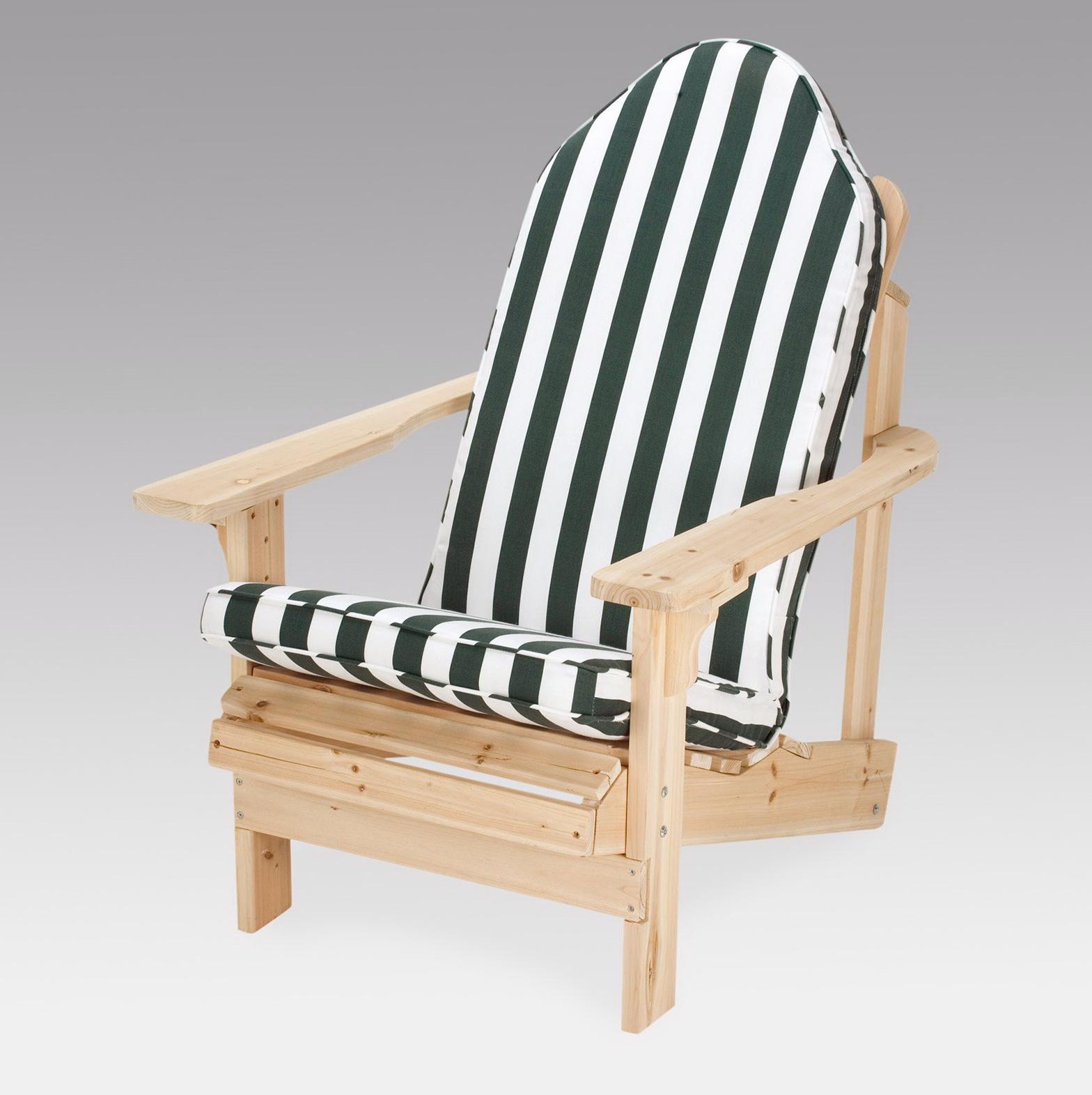 Adirondack Chair Cushions Sunbrella Home Design Ideas