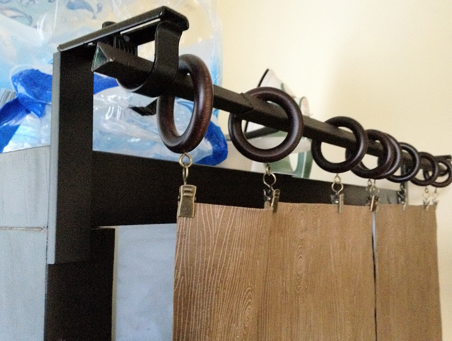 Adjustable Curtain Rod Ikea