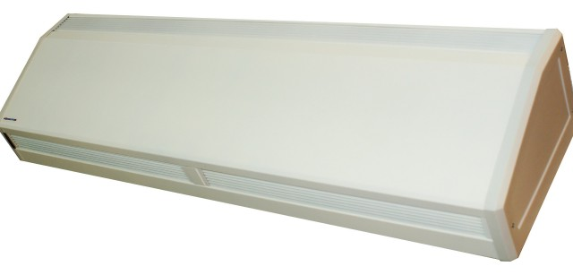 Air Curtain Door Heaters