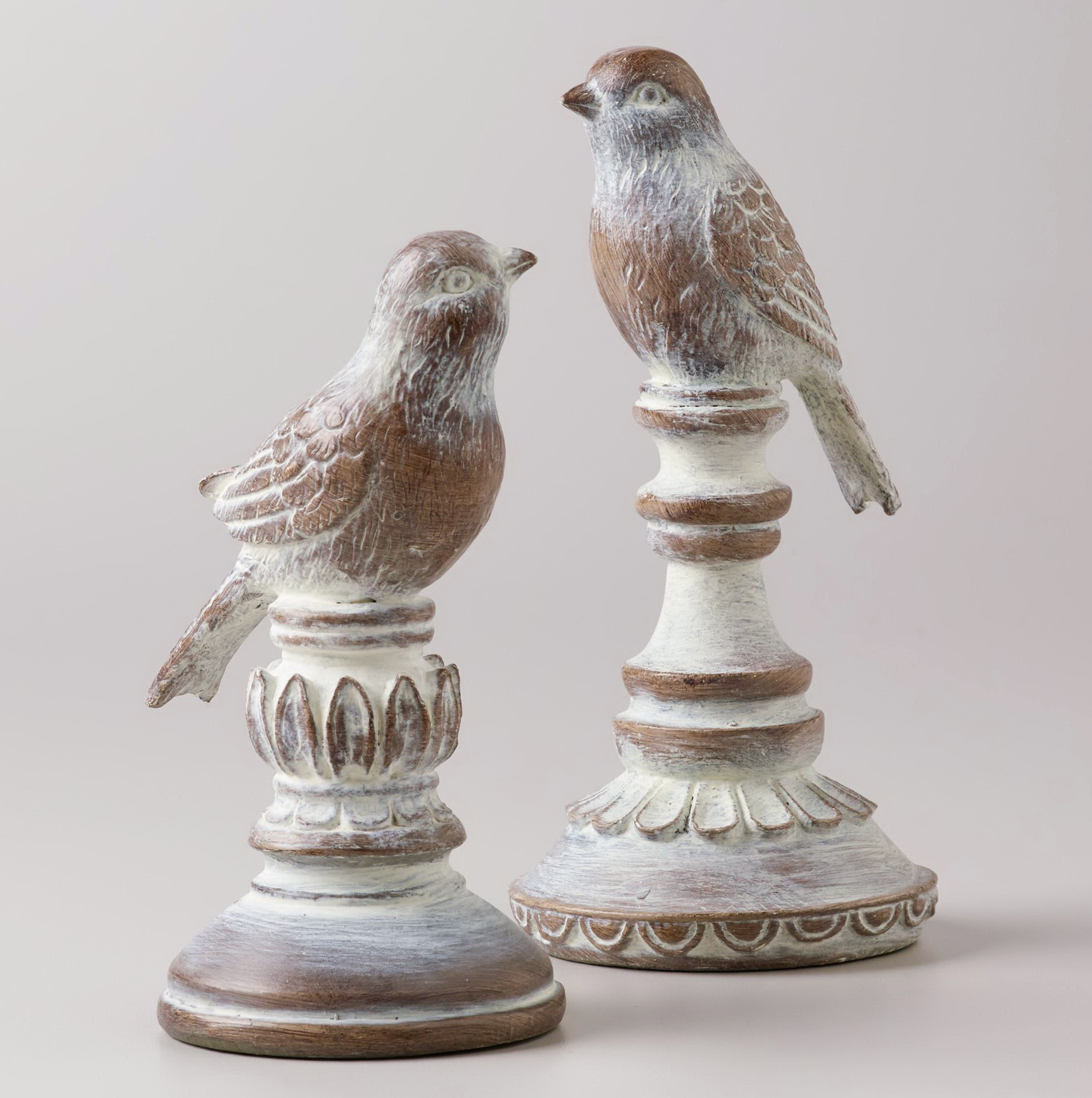 Animal Finials For Curtain Rods