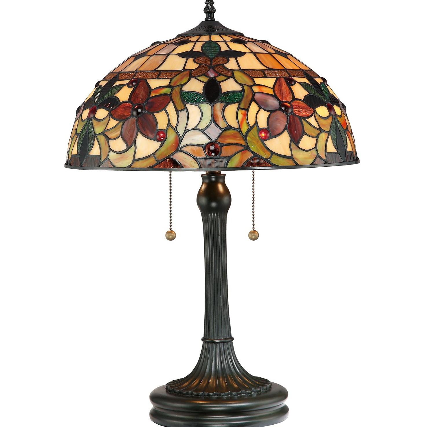 Antique Chandelier Table Lamp Home Design Ideas