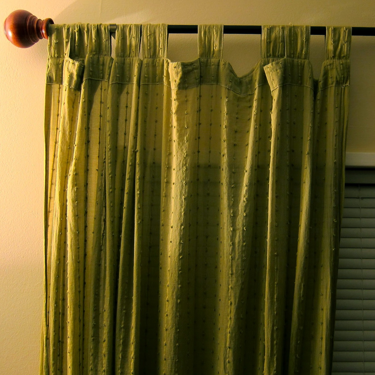 Apple Green Curtain Panels | Home Design Ideas