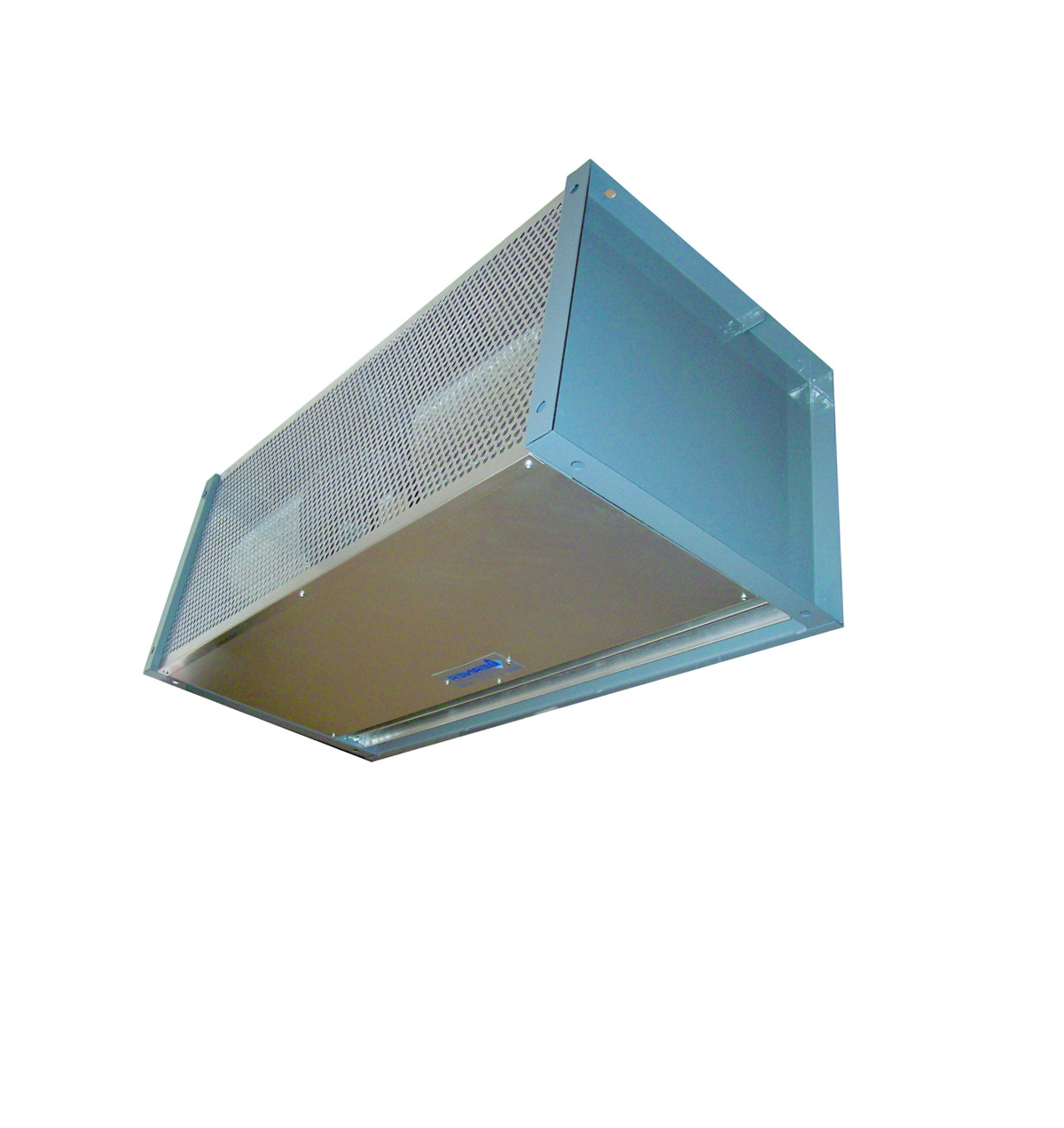 Berner Air Curtain Parts