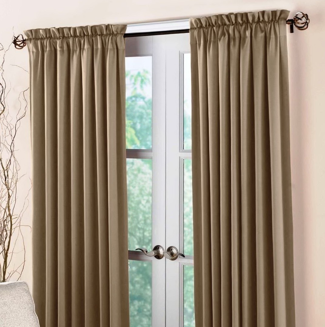 Blackout Curtains Ikea Home Design Ideas