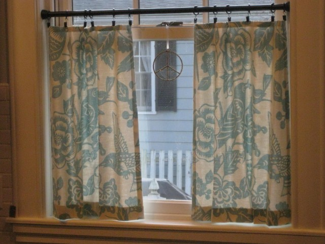 ideas org curtains entrancing boatylicious single a tr rod using decoration image accessories of for inspiring pleat and white french metal window small curtain sew treatment decorating rods cafe is what