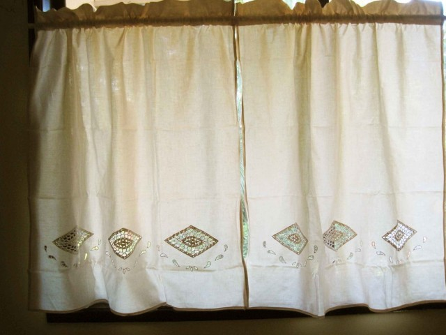 Cafe Curtains For Kitchen Australia