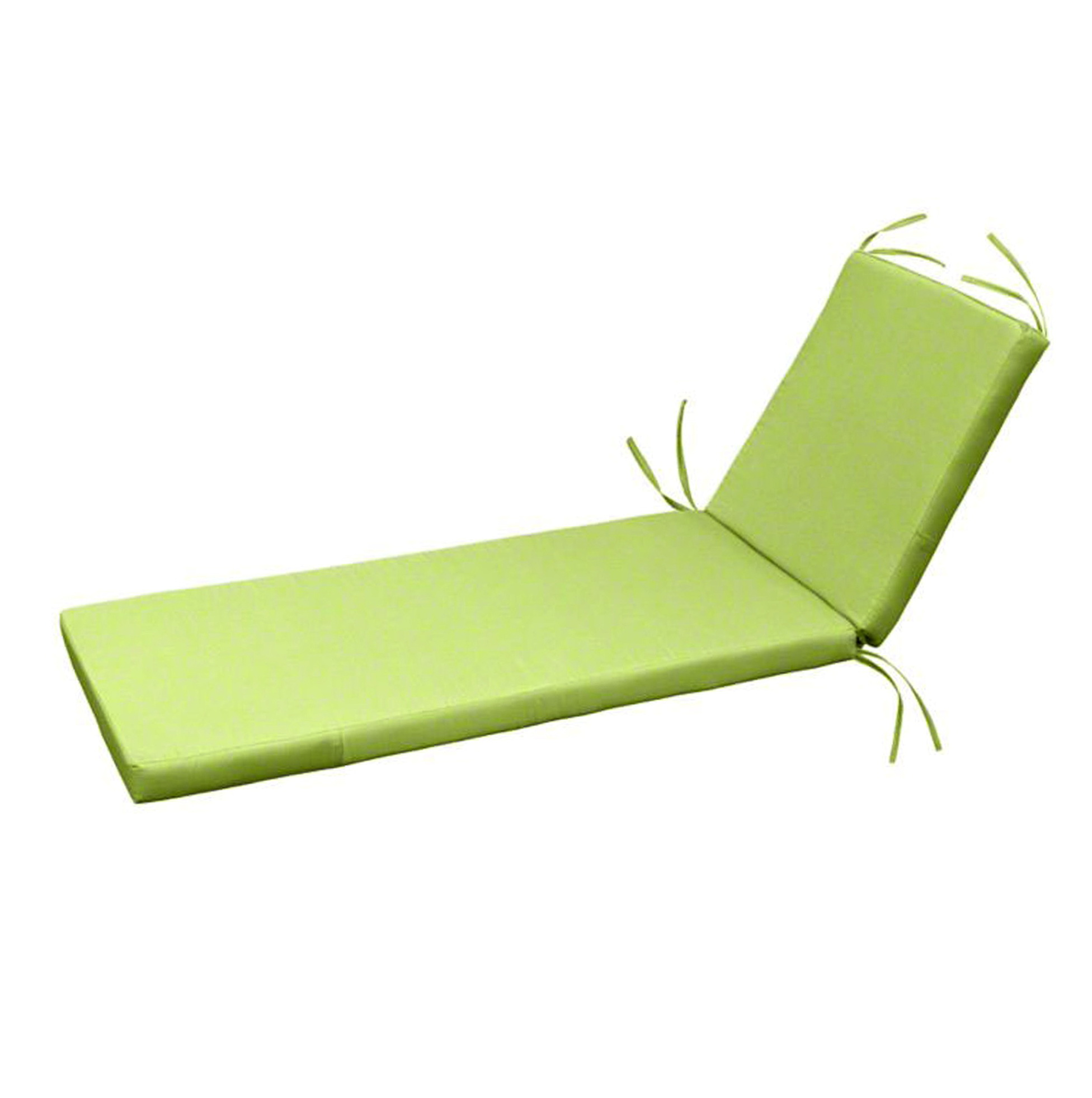 Chaise lounge cushions on clearance home design ideas for Chaise longue cushions