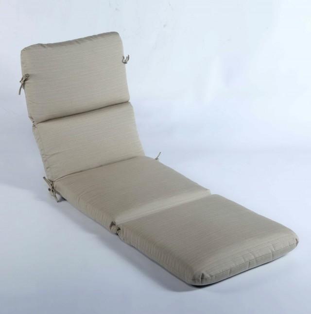Chaise Lounge Cushions Sunbrella