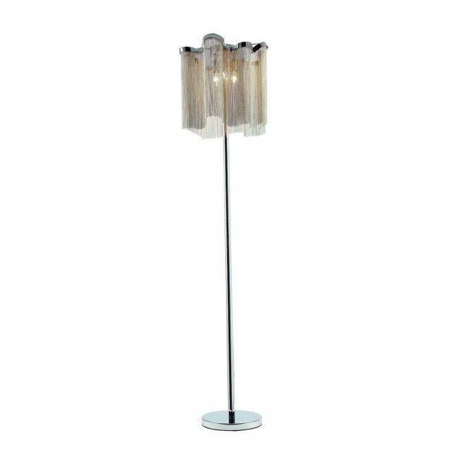 Chandelier Floor Lamp Canada