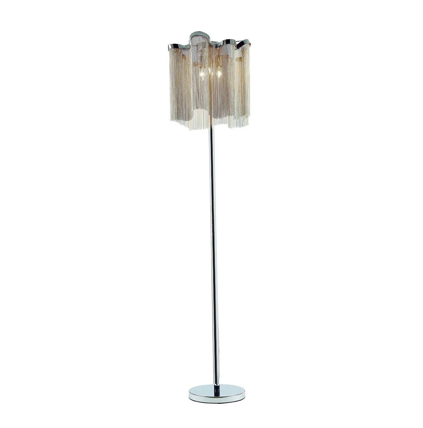Chandelier Floor Lamp Canada